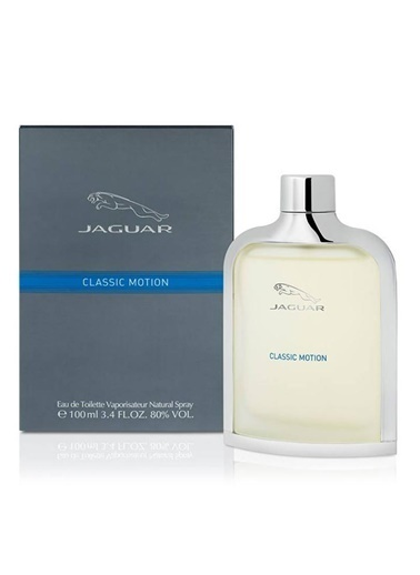 Jaguar Classic Motion Edt 100 Ml Renksiz